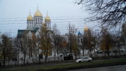 Aleksandro-Nevskiy Temple