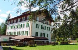 Casa Alpina Stimmatini