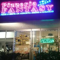 Pizzeria Fantasy di Patelli Daniele