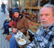 Cafe Hanseatica
