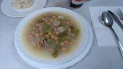 Cafeteria Alhambra