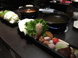 Tian Shui Yue Hot Pot