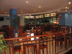 Legendbeer Seafood Restaurant