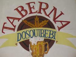 Taberna Dosquibebi