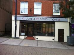 Coffee Revolution