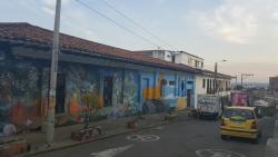 Barrio San Antonio