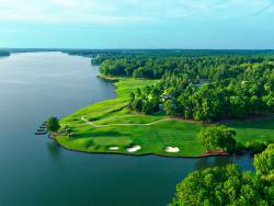 The Landing Golf Course