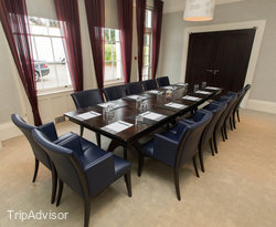 Meeting Rooms at the Bedford Lodge Hotel