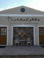 Tharrakamma Guest House