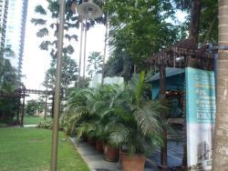Ortigas Park