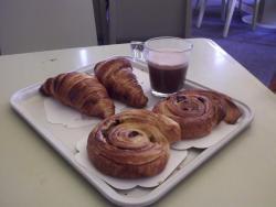 Grand Cafe d'Orleans