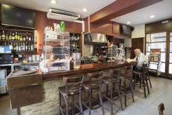 Cafeteria Arcada