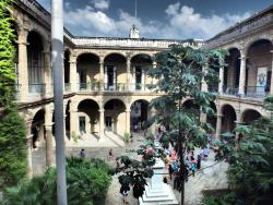 Museum of the City (Museo de la Ciudad)
