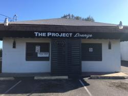 The Project Lounge