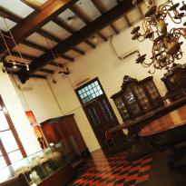 Indonesian Heritage Society Museum Tours