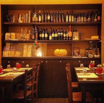 La Taverna a Santa Chiara