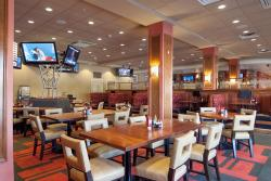 Sport Zone Pub & Grill