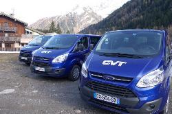 Chamonix Valley Transfers