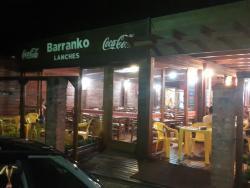 Barranko Lanches
