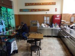 Canteen Krym