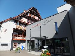 Brauerei St. Johann