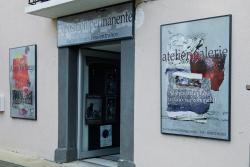 Anne Virlange Art Gallery