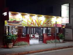 Disk Lanches Tropical
