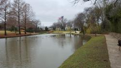 Gussie Field Watterworth Park