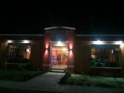 Restaurant la oficina