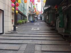Pottinger Street