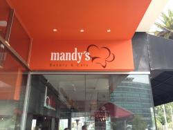 Mandy's Bakery & Cafe