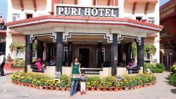Panthanivas Puri
