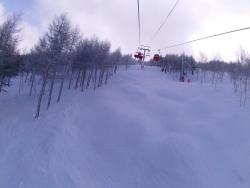 Wanlong Ski Area