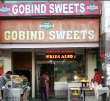 Gobind Sweets and Fast Food