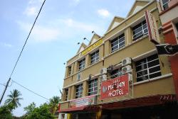 Marjan Hotel