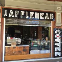 JaffleHead