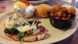 Home Plate Cafe
