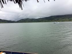 Laguna de Pomacochas