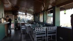 Hangout, Rooftop Bar and Restaurant