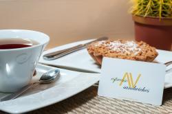 AV Cafe