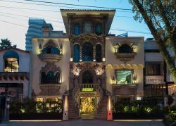 Nobu Mexico City