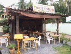 Three Sisters Restaurant