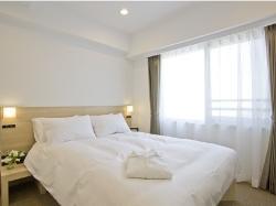 Residential Hotel B: CONTE Asakusa