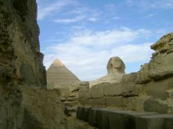Booking Cairo - Day Tours