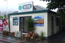 Picton i-SITE Visitor Information Centre