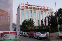 Grand Saroglu Hotel