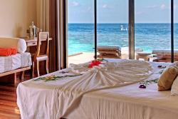 VOI Maayafushi Resort