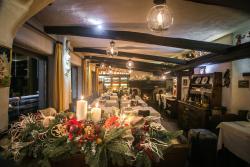 Restaurant Naskira