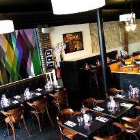 L'Arlequin Cafe
