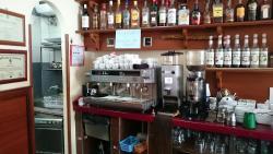 Cafeteria Giorgio